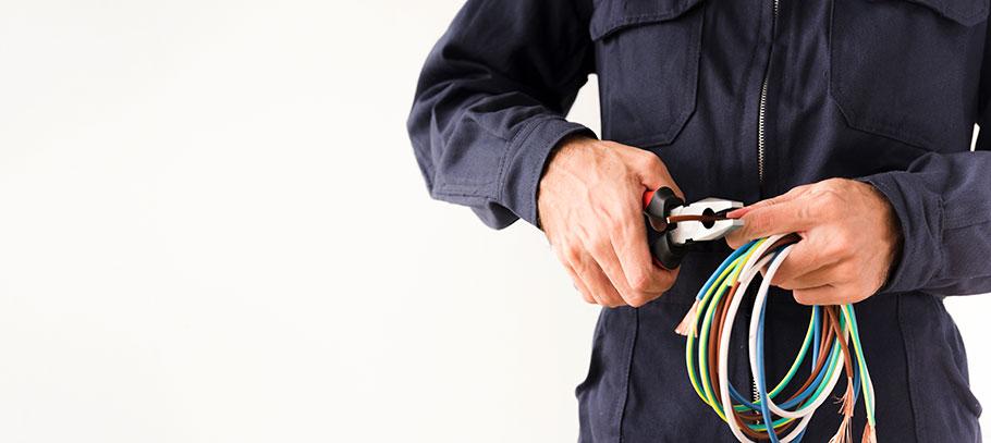 Behöver du en elektriker i Norrköping?